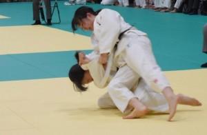柔道大会3